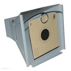 Mērķis pneimatiskajam ierocim / ložu uztvērējs