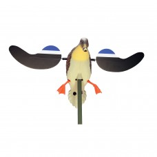 Elektriskais meža pīles māneklis, MOJO Baby Hen
