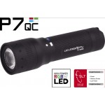 Lukturis Led Lenser P7QC