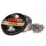 Gaisa lodītes GAMO G-BUFFALO 4,5 mm