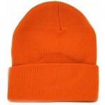Cepure oranža