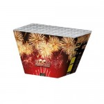 Salūts Tropic Bloom Fireworks TB12
