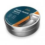 Gaisa lodītes H&N FINALE MATCH HEAVY 4,5 mm