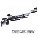 Pneimatiskais ierocis Feinwerkbau 800 X Hybrid 4,5mm