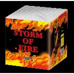 Salūts, Tropic Storm of Fire