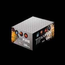Salūts,  Tropic Titan Fire