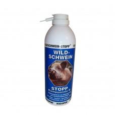 Mežacūku atbaidītājs 2, Wildschwein stopp 400ml