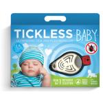 Ultraskaņas ērču atbaidītājs TICKLESS BABY bēšs