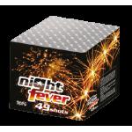 Salūts, Tropic Night Fever