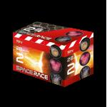 Salūts, Tropic 2 Space Race